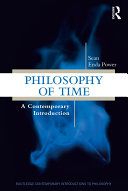Philosophy of Time
