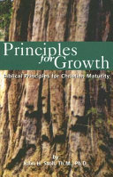 Principles for Growth