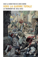 Vers la guerre totale - Le tournant de 1914 1915 Pdf/ePub eBook