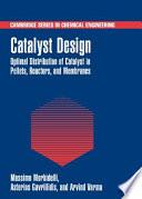 Catalyst Design Book