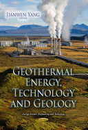 Geothermal Energy  Technology and Geology