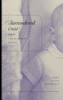 Surrendered Child ebook