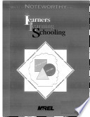 What's Noteworthy on Learners, Learning & Schooling