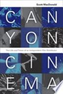 Canyon Cinema