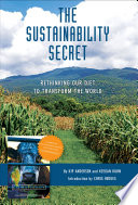The Sustainability Secret Book