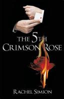 The 5Th Crimson Rose Book
