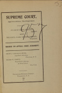 Supreme Court Book
