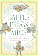 The Battle Between the Frogs and the Mice
