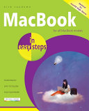 Pdf MacBook in easy steps, 6th Edition Telecharger