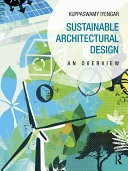 Pdf Sustainable Architectural Design Telecharger