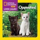 Opposites!