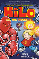 Hilo Book 6: All the Pieces Fit Pdf/ePub eBook