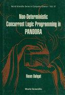 Non-Deterministic Concurrent Logic Programming in Pandora