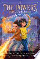 Haven's Secret (The Powers Book 1)