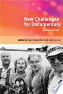 Cover of New Challenges for Documentary