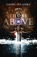Pdf Those Above: The Empty Throne Book 1