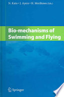 Bio Mechanisms Of Swimming And Flying Book PDF
