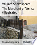 The Merchant of Venice  Illustrated