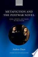 Metafiction and the Postwar Novel