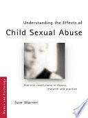 Understanding The Effects Of Child Sexual Abuse Book PDF