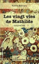 Pdf Les vingt vies de Mathilde Telecharger