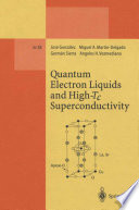 Quantum Electron Liquids and High Tc Superconductivity