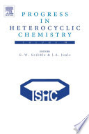 Progress In Heterocyclic Chemistry Book PDF