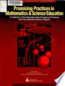 Promising Practices in Mathematics and Science Education Book