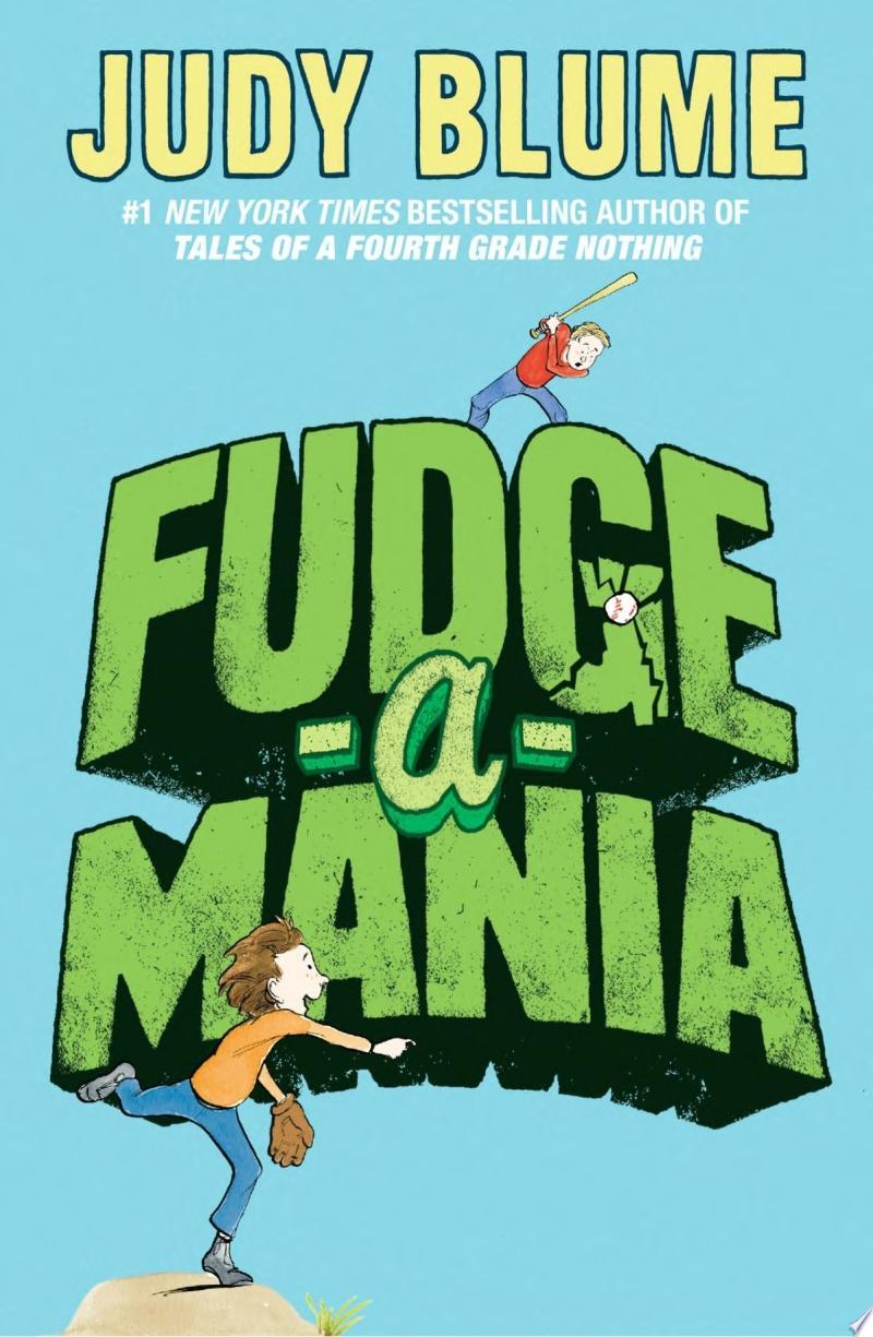 Fudge-a-Mania image