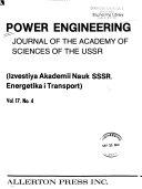 Power Engineering Book