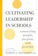 Cultivating Leadership In Schools