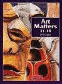 Art Matters 11-14