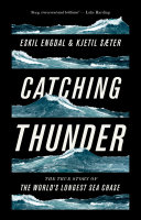 Catching Thunder Pdf/ePub eBook