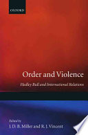 Order and Violence