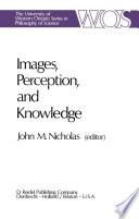 Images, Perception, and Knowledge Pdf/ePub eBook