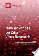 New Advances on Zika Virus Research Book