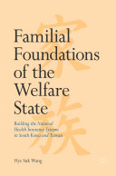 Familial Foundations of the Welfare State