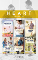 Heart Box Set May 2021 Before Summer Ends The Marine s Baby Blues The Last One Home The Twin Proposal The Bad Boy s Redemption A Marriage of