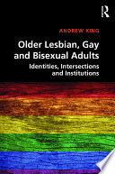 Older Lesbian Gay And Bisexual Adults