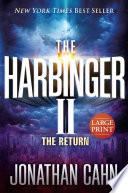 The Harbinger II Large Print