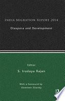 India Migration Report 2014