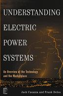 Understanding Electric Power Systems [Pdf/ePub] eBook