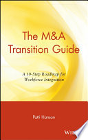 The M&A Transition Guide
