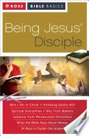 Being Jesus Disciple Book