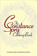The Constance Spry Cookery Book Book