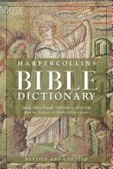 HarperCollins Bible Dictionary - Revised & Updated [Pdf/ePub] eBook
