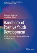 Handbook of Positive Youth Development