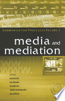 Read Online Media and Mediation For Free