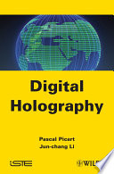 Digital Holography Book