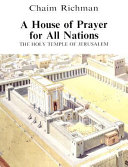 A House of Prayer for All Nations